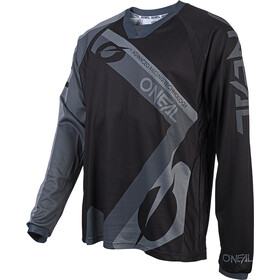 O'Neal Element FR Hybrid Jersey Herr black